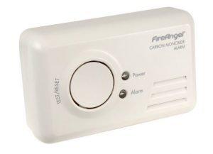 Carbon Monoxide Detector Placement August 2020 Update