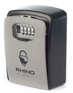 rhino xl combination lock