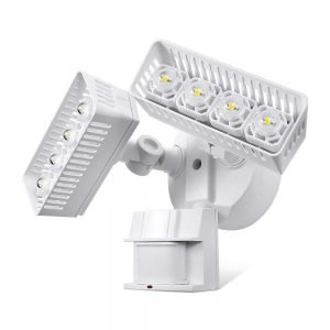 sansi led lights