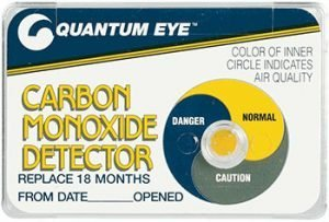 quantum eye co card