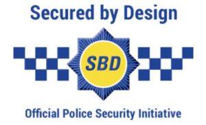 secured by design mark