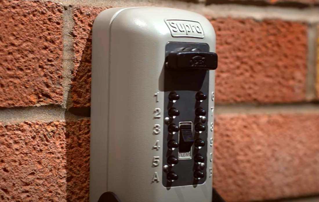 supra c500 on a brick wall