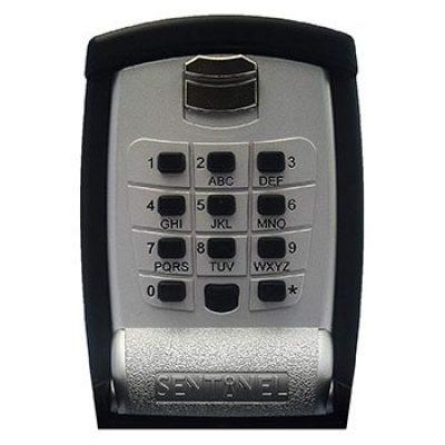 sentinel lock box